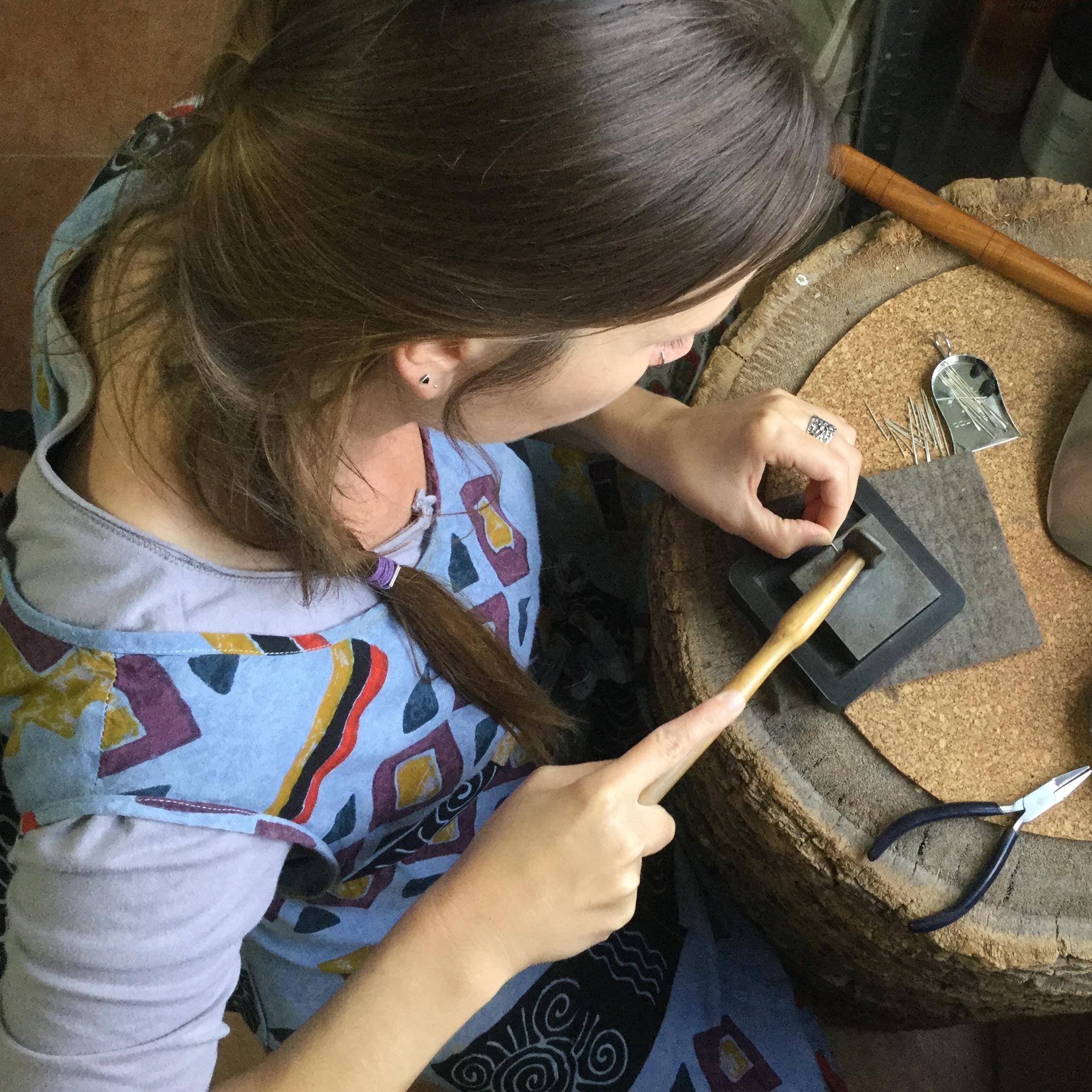 joyas artesanales de moda