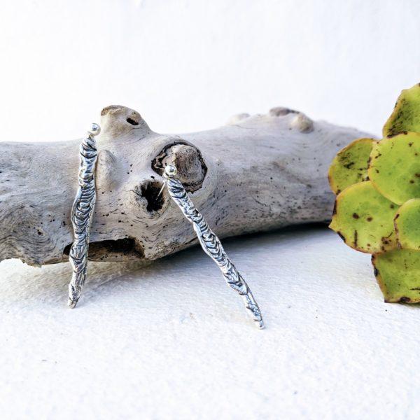 joyas hechas a mano de plata