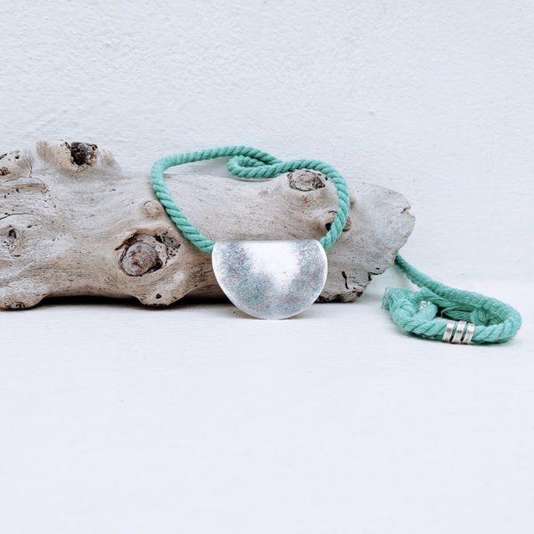joyas artesanales de plata